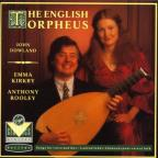 Veritas - Dowland: The English Orpheus / Kirkby, Rooley