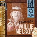 Star Box: Willie Nelson