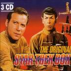 Original Star Trek Box