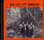 New New Lost City Ramblers: Gone to the Country