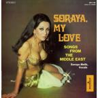Soraya, My Love: Songs from the Middle East