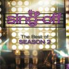 Sing-Off: The Best of Season 2