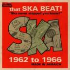 That Ska Beat!: Made In Jamaica 1962-1966