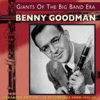 Giants Of The Big Band Era