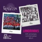 Landmarks: The 50th Anniversary Commemorative Albu