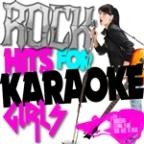 Karaoke - Rock Hits For Girls