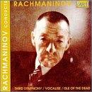 Rachmaninov: Symphony No 3, Vocalise, Etc / Rachmaninov