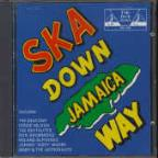 Ska Down Jamaica Way