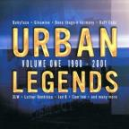 Urban Legends Vol. 1: 1990-2001