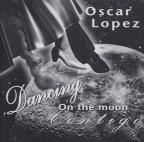 Dancing On The Moon Contigo