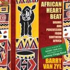 African Heartbeat: Drums & Percussion from Southern Africa