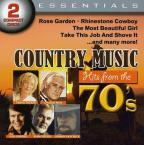 Country Music Hits From The 70's