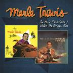 Merle Travis Guitar/Walkin the Strings... Plus