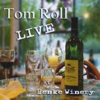 Live &amp; At Henke Winery
