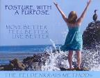 Posture with a Purpose