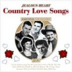 Jealous Heart/Country Love Songs