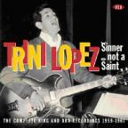 Sinner Not A Saint: Complete King Rec 1959 - 1961