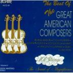 Great American Composer: Volume 5