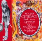Music from Operettas