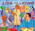 Putumayo Presents: Afro-Latino