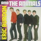 Best of Eric Burdon and the Animals