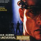 Universal Soldier: Return