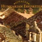 Voyager Series: Hungarian Favorites