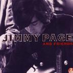 Jimmy Page &amp; Friends