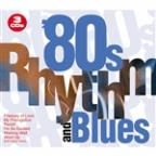 80's Rhythm And Blues