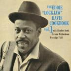 "Eddie ""Lockjaw"" Davis Cookbook, Vol. 1"