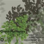 Shahrock Yadegari: Green Memories
