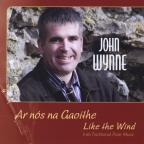 Ar Nos Na Gaoithe / Like The Wind