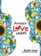 Acoustic Love Note