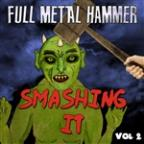Full Metal Hammer - Smashing It, Vol. 2