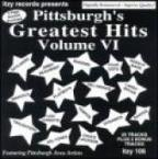 Pittsburgh's Greatest Hits, Volume 6