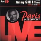PT1 Paris Jazz Concert: Live