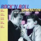 Rock 'N' Roll Generation - Blue Suede