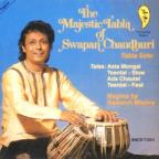 Majestic Tabla of Swapan Chaudhuri