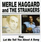 Hag/Let Me Tell You About a Song