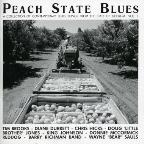 Peach State Blues: A Collection Of Contemporary Blues Songs V.1