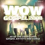 WOW Gospel 2008