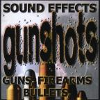 Gunshotsgunsfirearms& Bullets