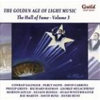 Golden Age of Light Music: The Hall of Fame, Vol. 3