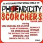 Phoenix City Scorchers, Vol. 2
