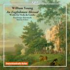 William Young: An Englishman Abroad