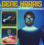 Three Sounds/Gene Harris of the Three Sounds