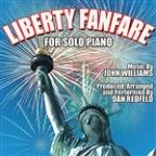 Liberty Fanfare For Solo Piano