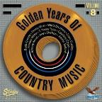 Golden Memories of Country Music, Vol. 8