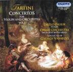 Concertos For Violin & Orchestra 2