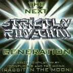 Next Strictly Rhythm Generation